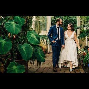 Wedding Dress - Jenny Yoo